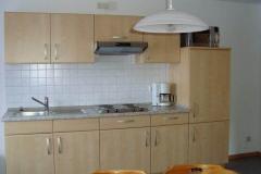 Ferienbauernhof Schleiter_Wohnung_10_Küche