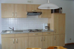 Ferienbauernhof Schleiter_Wohnung_12_Küche